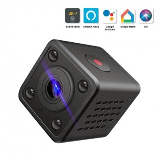 CAMERA IP WIFI 5AD3 MINI